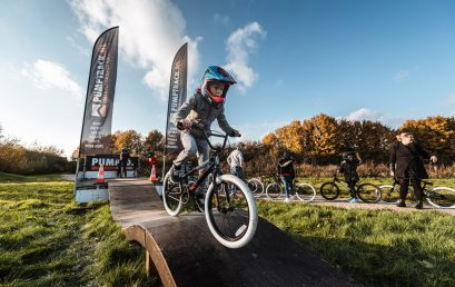 Pumptrack Event – La Vuelta Breda