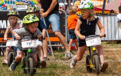 Strider Loopfiets Event – Schleck Fondo Luxenburg