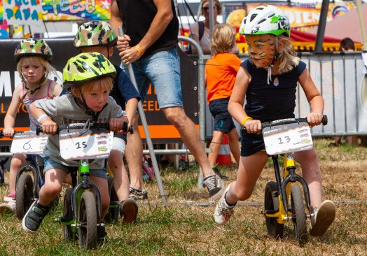 Strider Loopfiets Event – Papendal