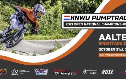 2021 KNWU open NK Pumptrack